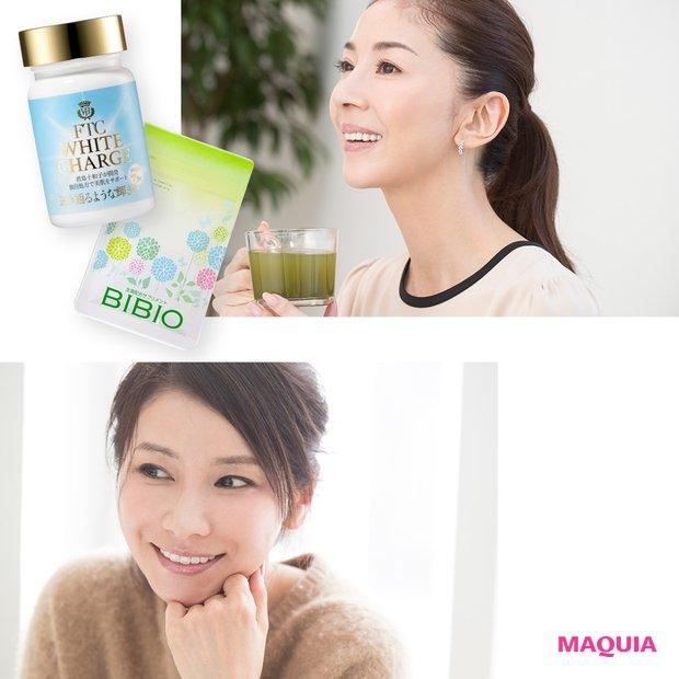 君島十和子さん&水谷雅子さんが解説! 日々の食生活で賢く美を育むためのワンポイントアドバイス