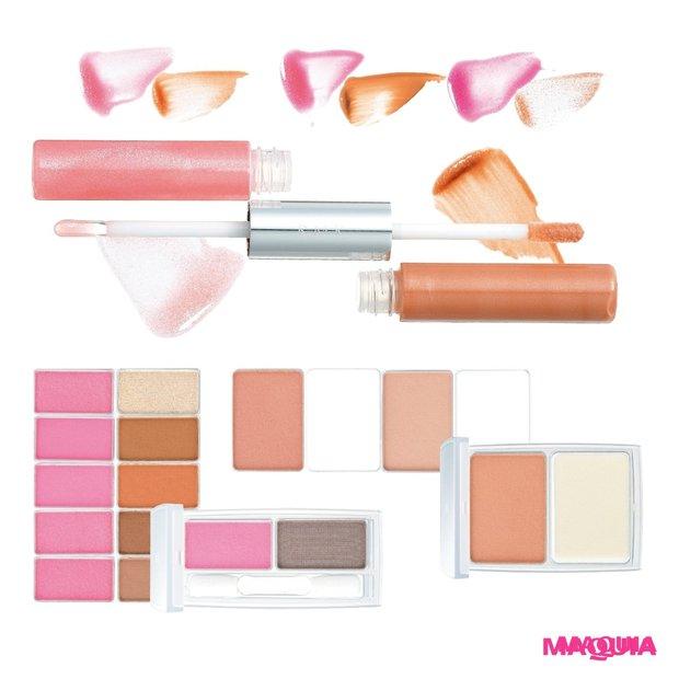 20周年を迎えるRMKの春のテーマは「大人に似合うピンク」!
