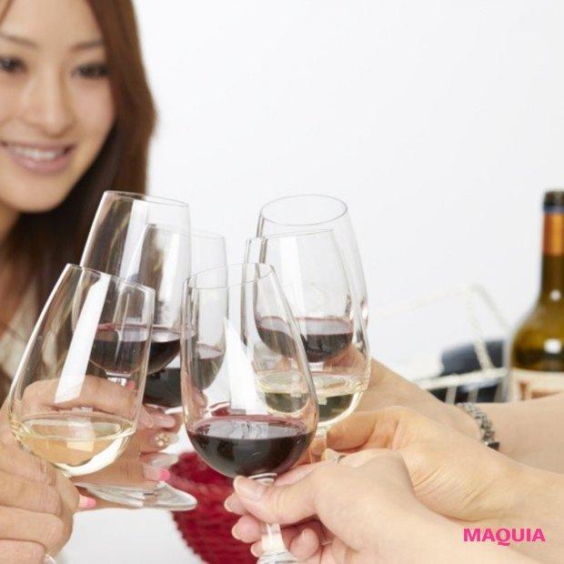 秋から始める習い事!  ワインを学んで女子力をUP♡  ワインスクール「レコール・デュ・ヴァン」