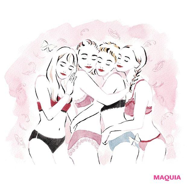 膣マッサージ? フェムテック?…… 女性の性にまつわる最新情報まとめ