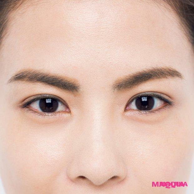 眉が変われば女の子はもっと可愛くなる! 【眉の描きかた】保存版