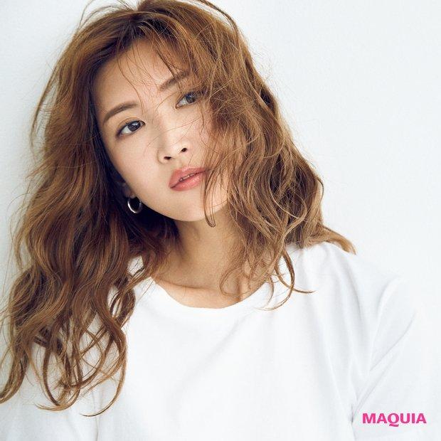 紗栄子さんと考える! 新しい美容の価値観について