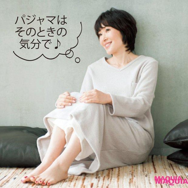 小林ひろ美さん流「美睡眠」でエネルギーチャージ&デトックス