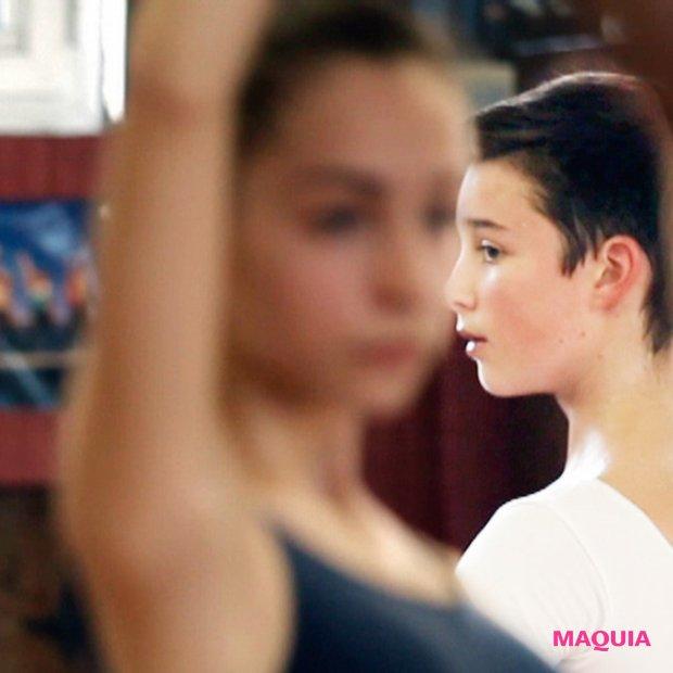 美少年が舞う! 人生の美しさと残酷さを描いたバレエ・ドキュメンタリー『バレエ・ボーイズ』 【松山 梢の女っぷり向上シネマ】