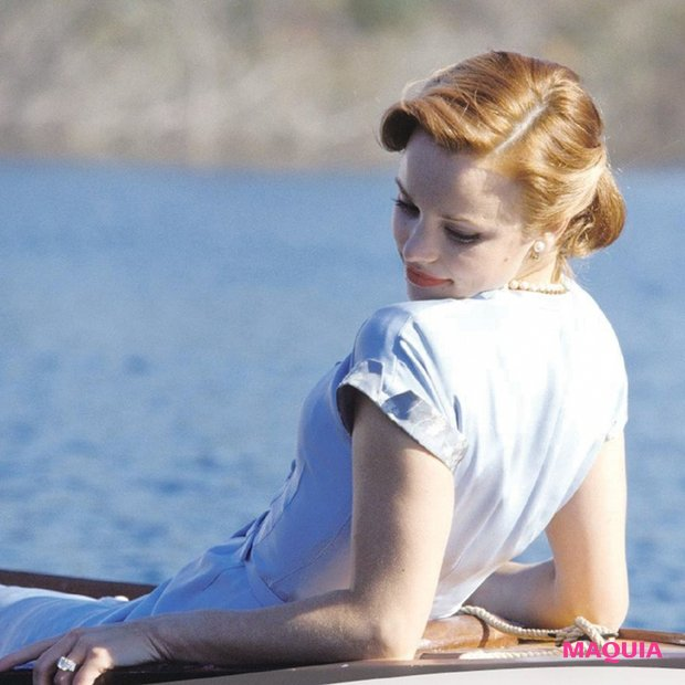 泣きたいならコレ! ニコラス・スパークスの愛すべきベタ映画『きみに読む物語』【松山 梢の女っぷり向上シネマ】