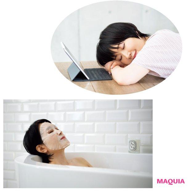 環境の変化に追いつけないアナタに。小林ひろ美さんがとっておきの「余白美容」を教えます
