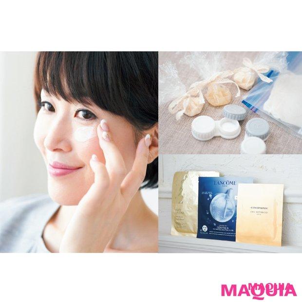 「旅行に行くと肌も体もなんだか不調ぎみ…」読者の悩みを小林ひろ美さんが解決!