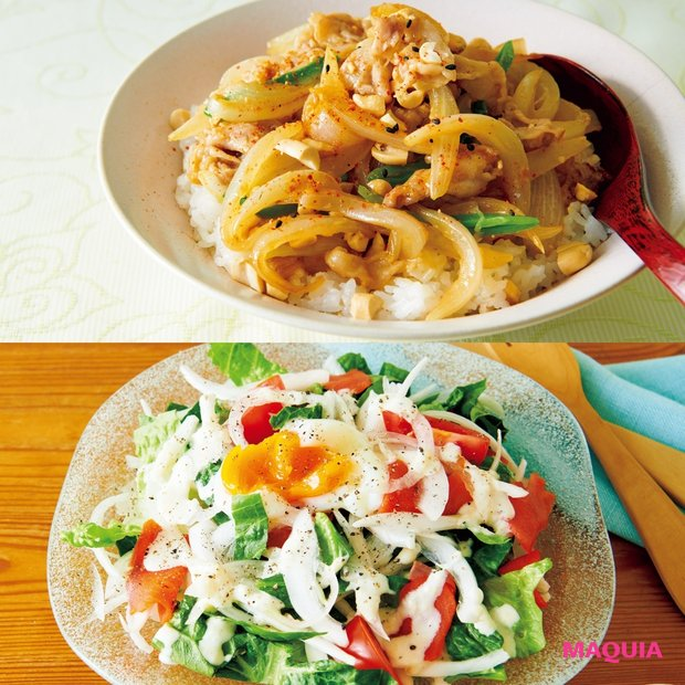 平野レミさんが提案! 生でもおいしい新玉ねぎの簡単レシピ