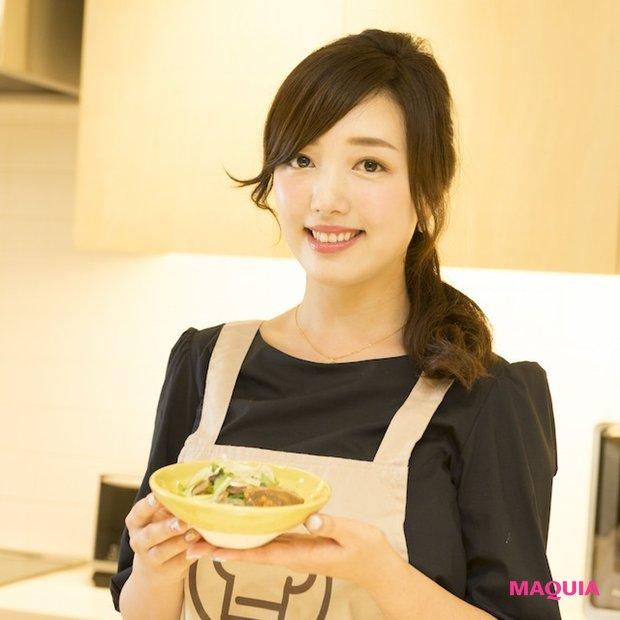 クックパッド広報 木村真依さんおすすめ「代謝アップレシピ」で溜めないカラダに♡