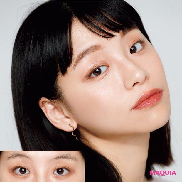 薄眉に悩む人必見! paku☆chan式眉メイクで「なりたい自分」に近づける_1