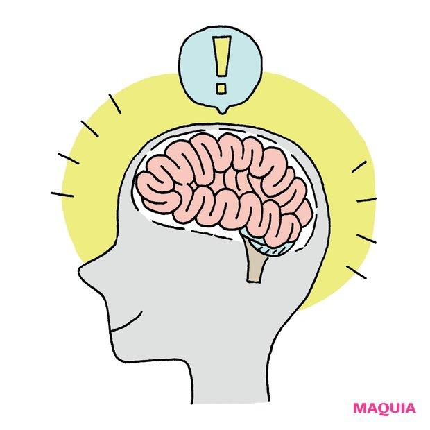 「脳ケア」はニューノーマルの必須美容法! あなたの脳疲労度を今すぐチェック
