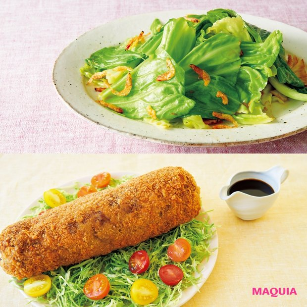 柔らかくて甘〜い♡ 平野レミさんの簡単春キャベツレシピ
