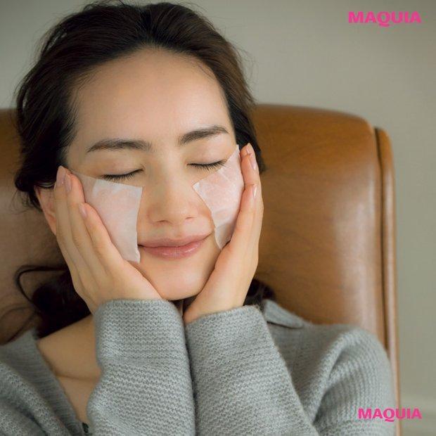 乾燥しない肌を育てる!2月の肌トラブル&肌悩みは「夜ケア」でレスキュー
