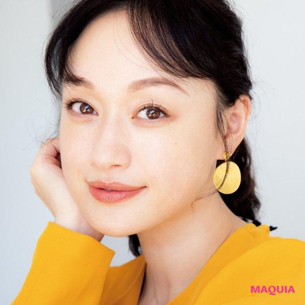 田中マヤさんのキレイ秘密は朝の「ながら美容」にあり! モーニングルーティンを拝見