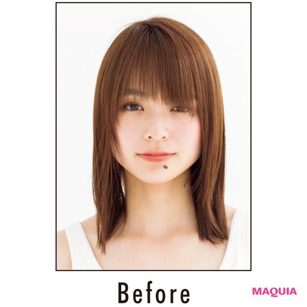 「直毛でスタイルが決まらない…」悩める髪のお悩みにヘアスタイリストがアンサー!_2