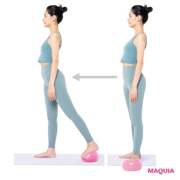 「ほぐピラ」の星野由香さんがレクチャー! 足裏トレーニングで扁平足の悩みを解消