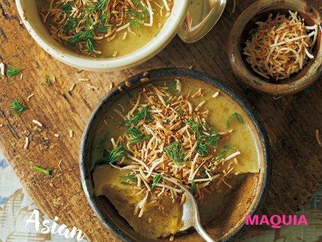 食べれば一気に南国気分! 美肌にもうれしい「アジアンマンゴープリン」の作り方