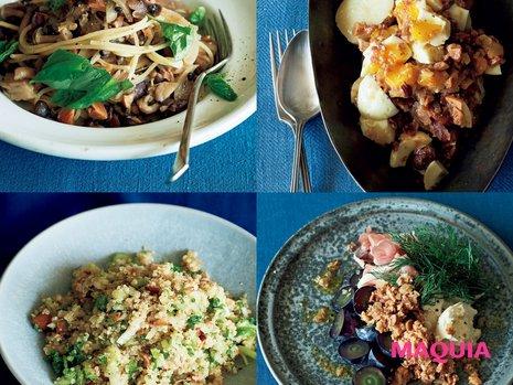 食べて元気に! 切って煮て混ぜるだけの簡単手作り醤レシピ