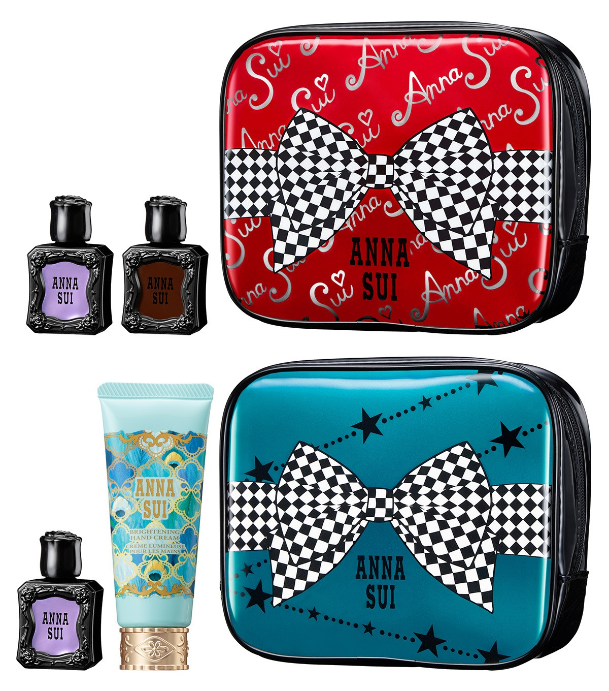 ANNA SUI 2020 NAIL COLLECTION