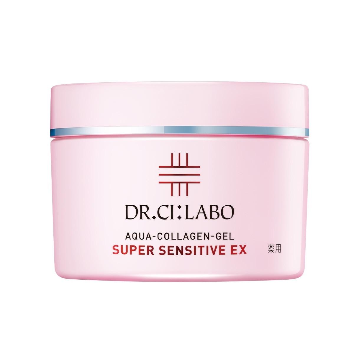 """""""マスク敏感肌""""にも負けない肌を育むなら、「薬用アクアコラーゲンゲル スーパーセンシティブEX」にお任せ!_5"""