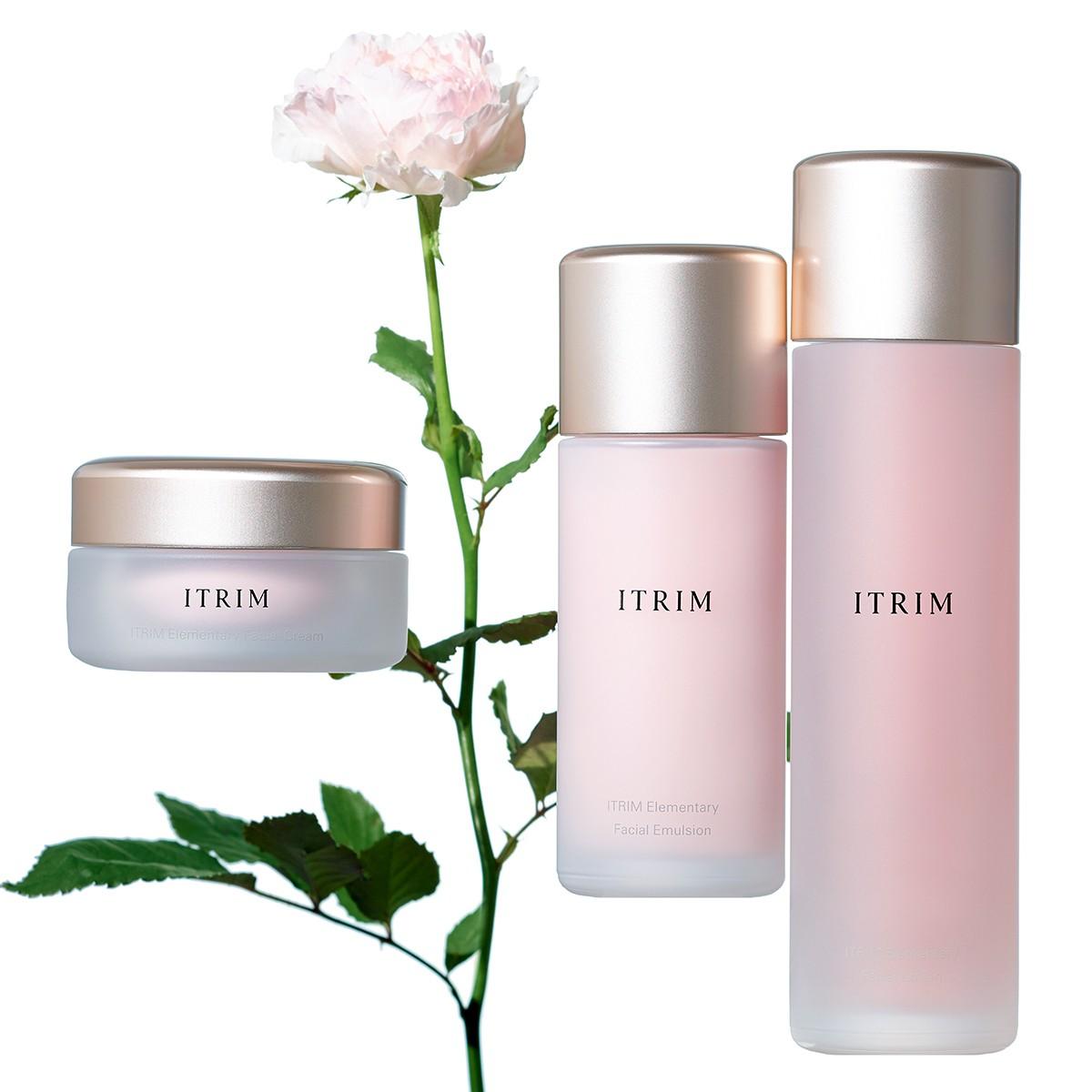美しくなる力を、未来へ ITRIMで「私」の「今」を愛おしむ_1