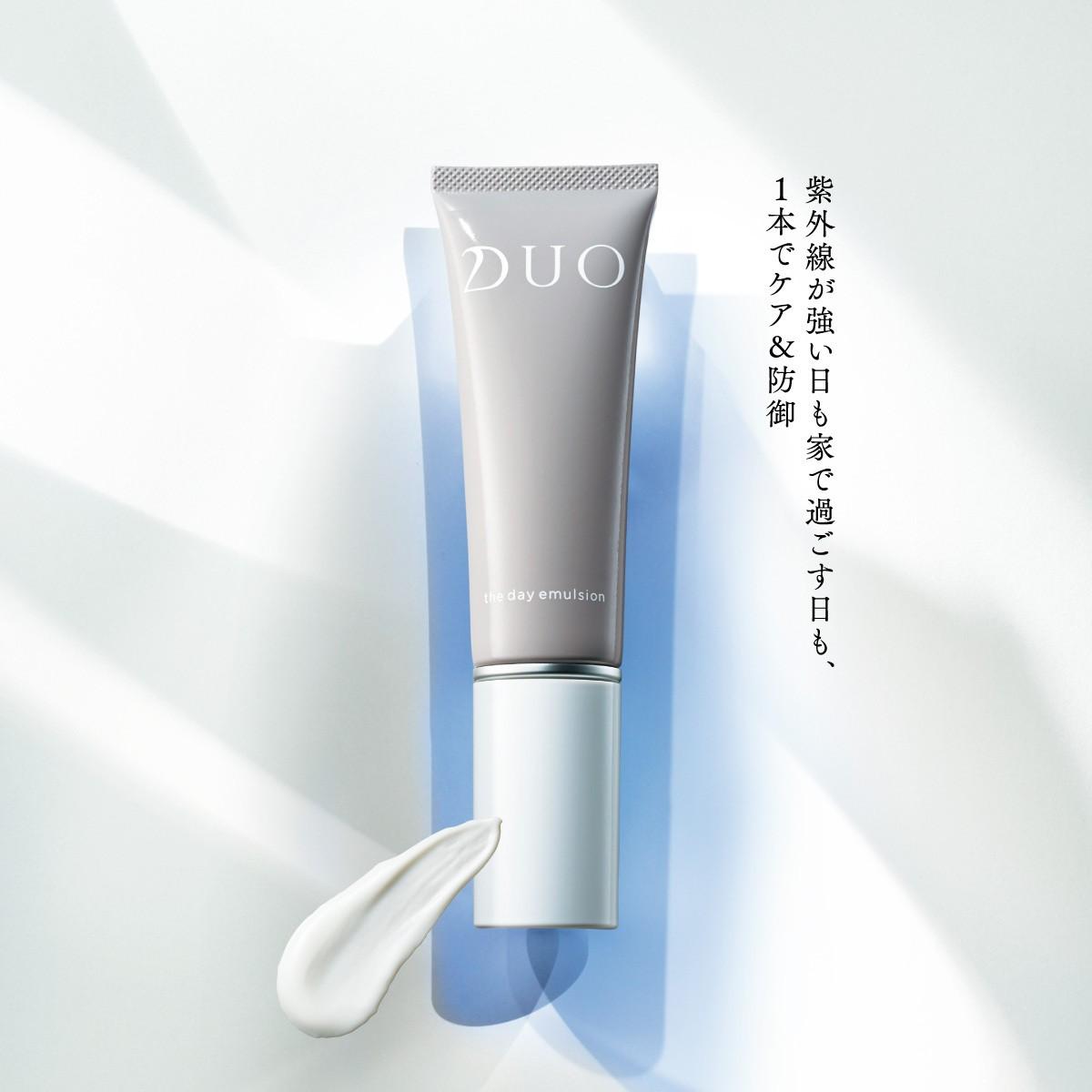 クレンジングバームから火がつき大人気ブランドへ DUOが向き合う「エイジングケア※1の本質」_4