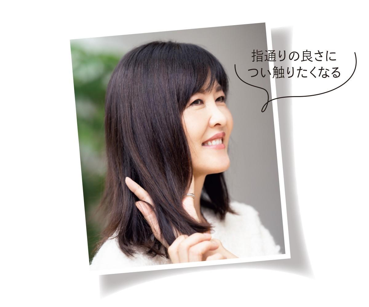 ロクシタン 対談 安倍佐和子さん