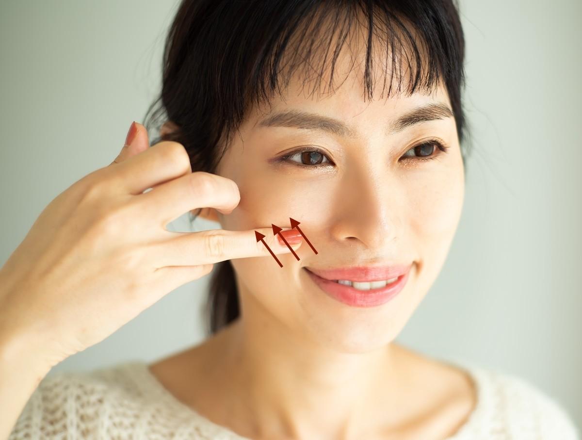 岡本静香さん「美容を通じて自分をもっと好きになれる」心まで引き上げる30代からのスキンケア _7