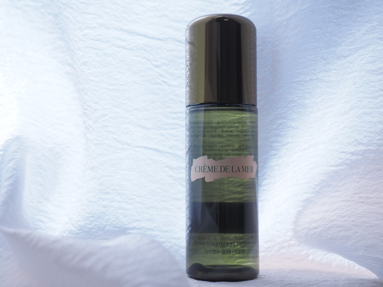 【乾燥肌】「ドゥ・ラ・メール」のベストセラー化粧水でもち肌体験!♡_1
