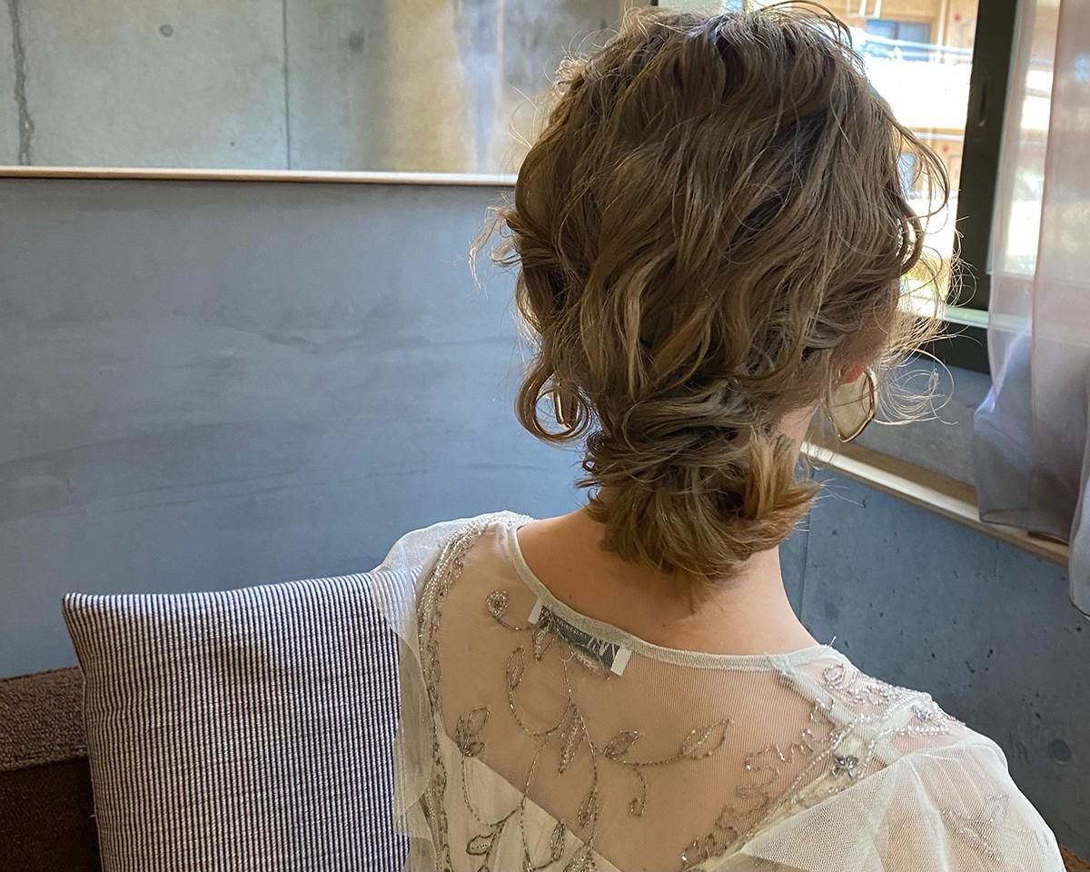 新発想・髪のキメとは? 人気美容師Rumiさんが語る、ヘアアレンジを成功させるキーポイント_1