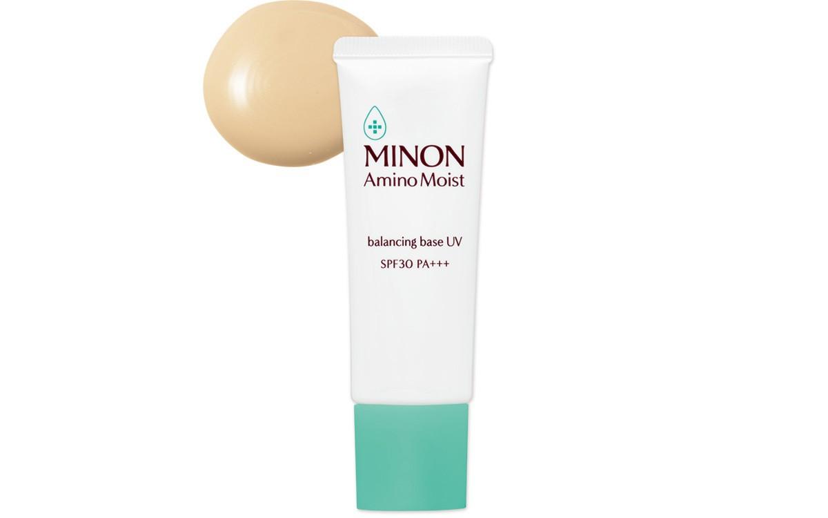 ミノン アミノモイストの新美容液マスクでうるおいバランスケア(※1)_7