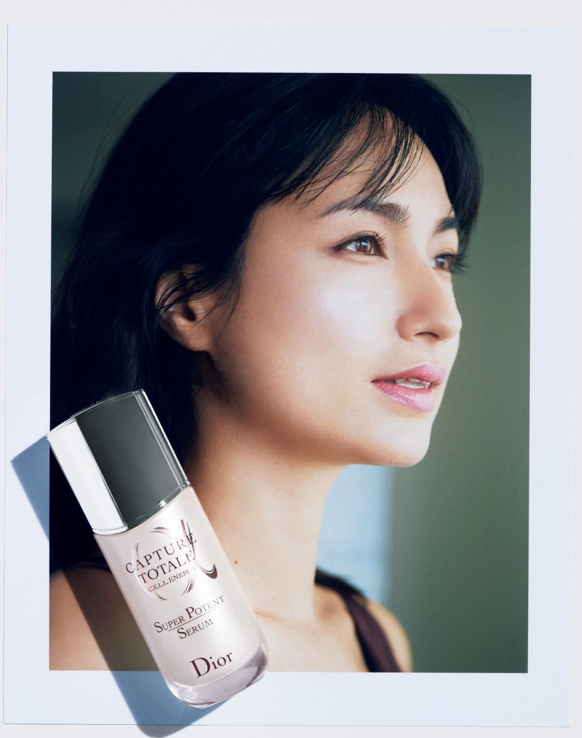 肌、体、自分自身。可愛がった分だけ美しくなれる  佐田真由美 さん「大人の美容の価値観」 _7