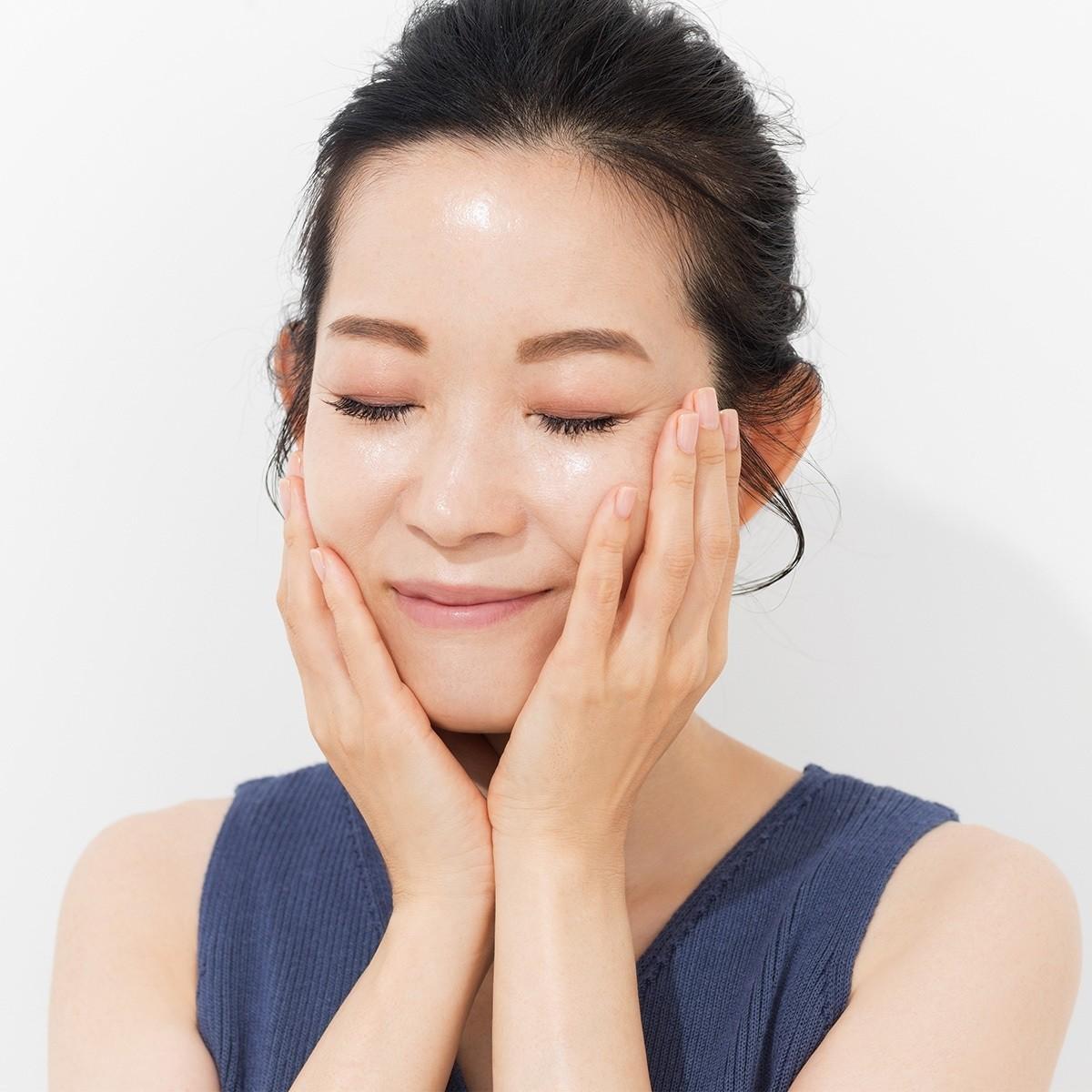 """""""マスク敏感肌""""にも負けない肌を育むなら、「薬用アクアコラーゲンゲル スーパーセンシティブEX」にお任せ!_2_3"""