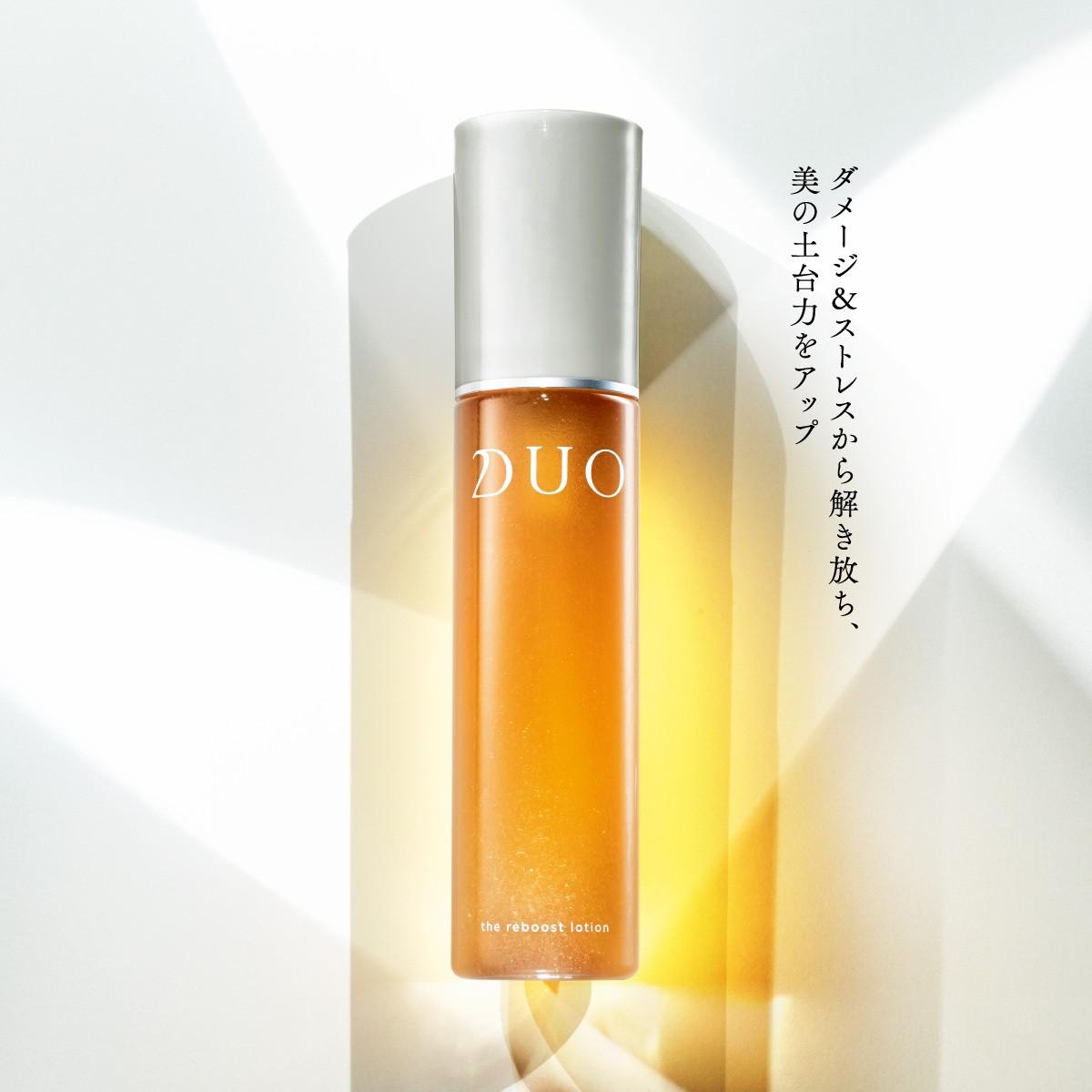 クレンジングバームから火がつき大人気ブランドへ DUOが向き合う「エイジングケア※1の本質」_2