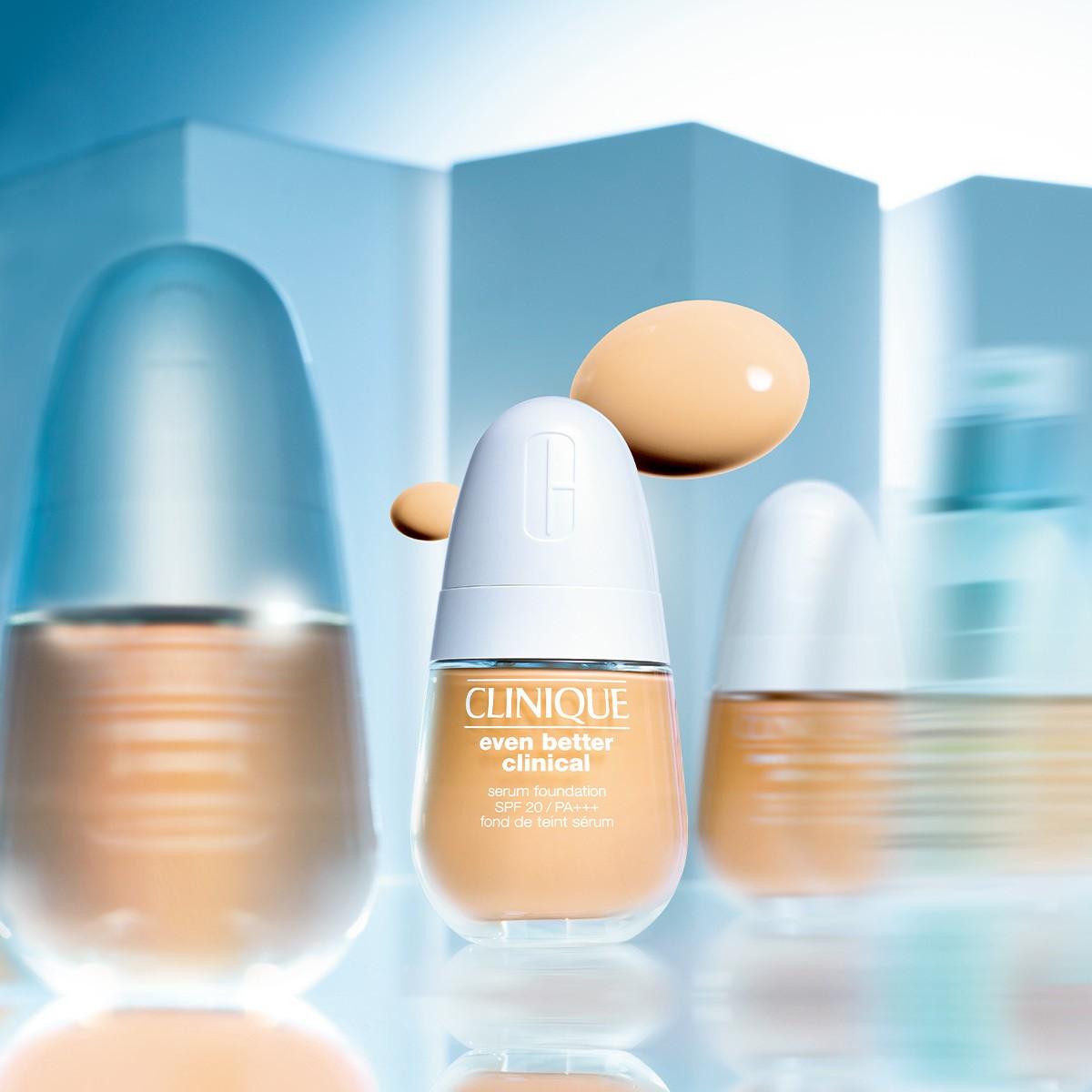 みずみずしい輝きと透明感を目指す名コンビ クリニークの美しさを叶える「均一美肌」_3