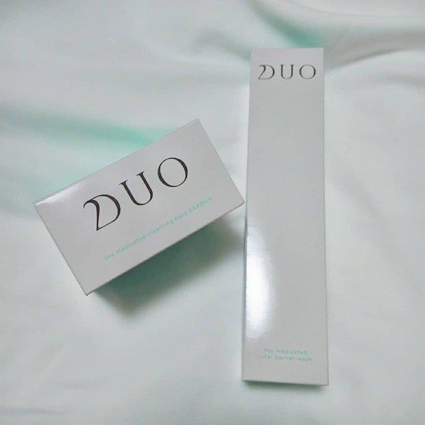 【検証】DUOのクレンジングバームを使ってみました!実際の毛穴効果は!?