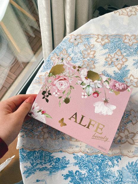 【ALFE】忙しい女性の心強い味方のドリンク♡石井美保さんゲストのインスタライブにも参加してきました🌷