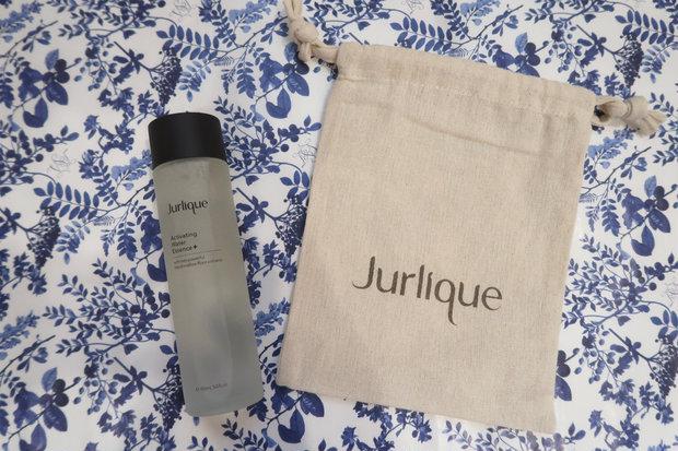【サスティナブルな化粧水】ジュリーク ハイドレイティング ウォーターエッセンス+