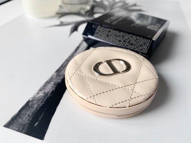 9月17日発売【Dior ディオールスキン フォーエヴァー クチュール ルミナイザー】まばゆいツヤ感▶ピンク系ハイライト比較あり