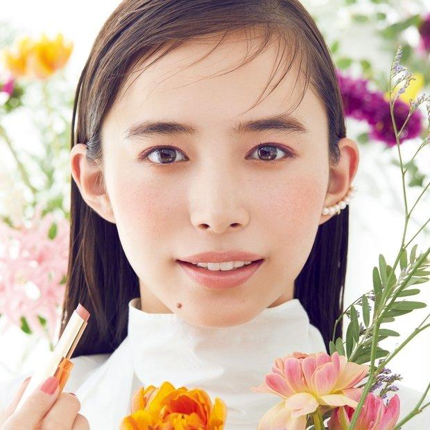 春新色コスメカタログ 2021