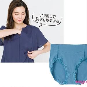 汗、透け、かぶれは下着で解決! 夏の下着活用テクを教えます
