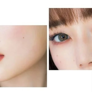 BLACKPINK LISA(リサ) 風メイク_HOW TO MAKEUP