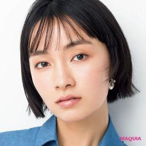 前髪×眉をコーディネート♡ バング別ベストバランスの眉メイクを教えます!