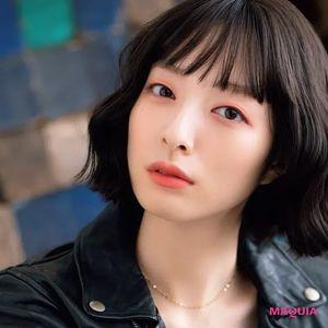 【韓国ドラマのヒロインメイク】「梨泰院クラス」チョ・イソのメイク_1
