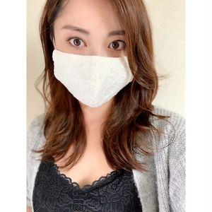 【夏のおすすめマスクメイク】盛り過ぎずヘルシーに見えるナチュラル仕上げが正解!_1