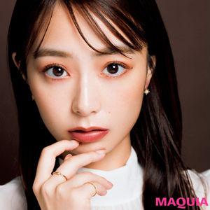 宇垣美里さんのmyベスコスを発表! 自他ともに認める美容オタクが選んだアイテムは?
