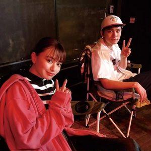映画『とんかつDJアゲ太郎』にて、山本舞香さんがヒロイン・苑子役で出演します!