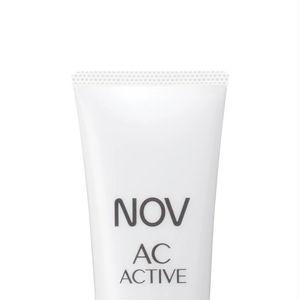 【全身のボディケアにおすすめ】ノブ AC アクティブ モイスチュアクリーム(医薬部外品)30g ¥3520