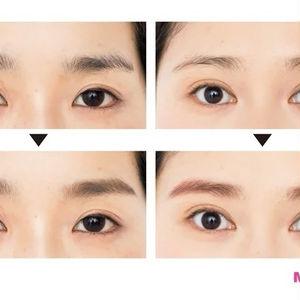 眉の悩みにpaku☆chanさんが回答! 左右差のある眉は? 眉山・眉尻迷子はどうすればいい?