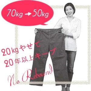 食べ痩せで20kg減! 簡単ダイエットの専門家・藤井香江さんの朝ジュース&夜スープ生活